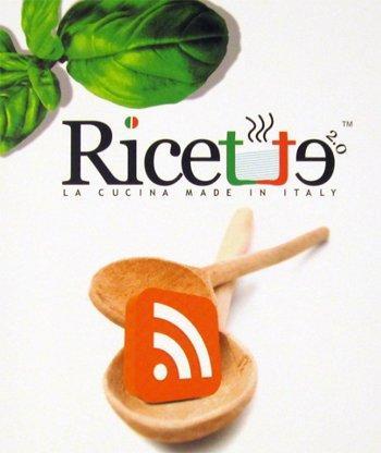 Ricette 2.0 dai food bloggers alla vostra tavola: intervista a Riccardo Mares
