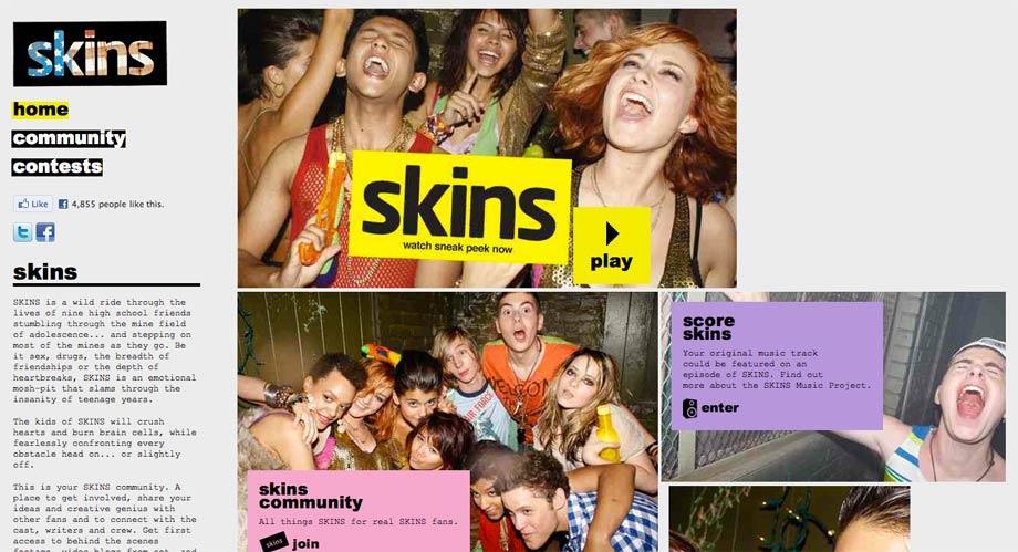 Skins.tv