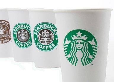 Starbucks: nuovi mercati, nuova brand identity