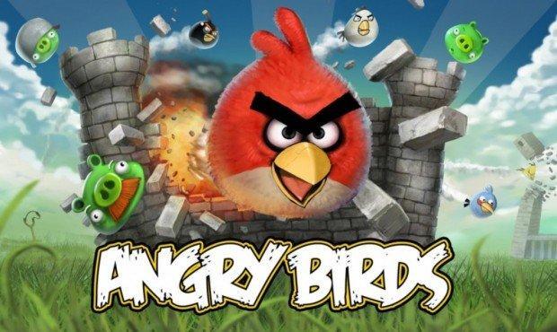 La storia di Angry Birds, un caso crossmediale di successo [CASE STUDY]