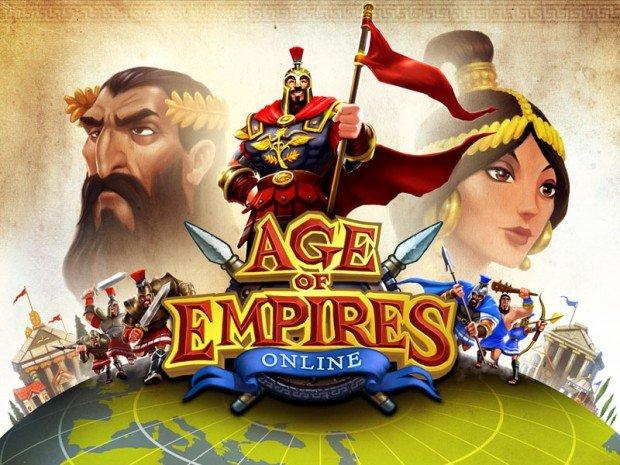 Age of Empires, il ritorno online! [VIDEOGAMES]