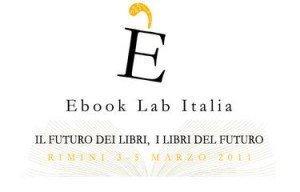 Al via l'Ebook Lab Italia. A Rimini per decidere il futuro dei libri [EVENTO]