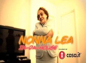 Gli sgami della nonna: la nonnina crasta di Casa.it