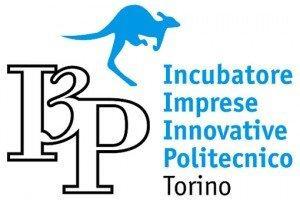 Logo i3P - Incubatore del Politecnico di Torino
