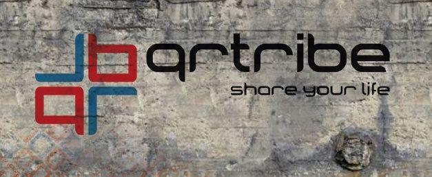 Share your life: condividi il tuo modo di essere con i capi QRTribe!