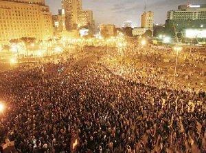 Un video su YouTube racconta la rivoluzione egiziana