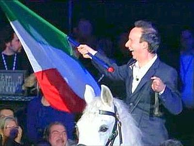 L'Agenda Digitale di Benigni per l'Italia? Quando Dante viene prima di Cavour [SANREMO]