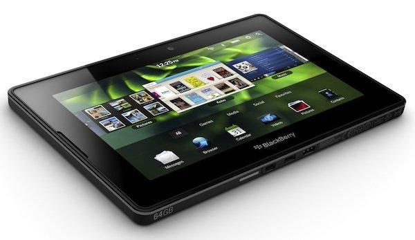 RIM lancia PlayBook – Il Tablet da Giacca (o da Borsetta) secondo BlackBerry