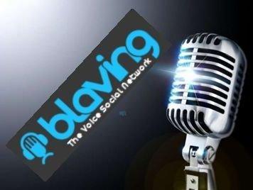 Arriva Blaving, il social network della voce
