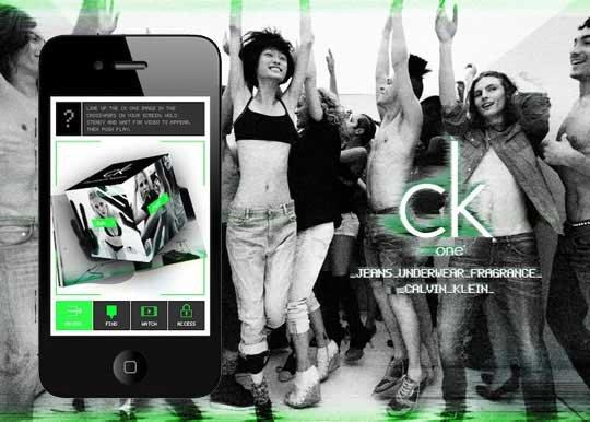 Calvin Klein rilancia CK ONE con una campagna integrata globale [CASE STUDY]