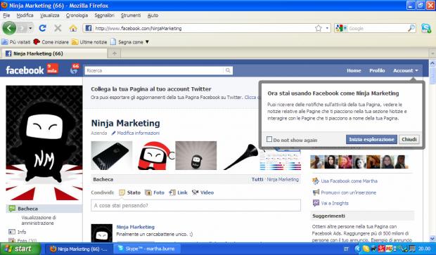 Le tre novità di Facebook: pagine, foto e notizie sponsorizzate [HOW TO]