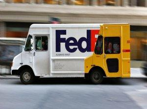 Fedex? Always first! Prima e Meglio dei Competitori