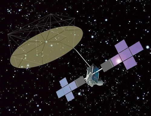 Internet gratis per tutti: basta comprare un satellite!