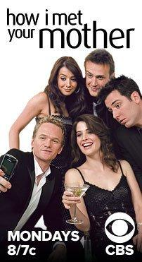 La leggendaria tribù di How I met your mother su Facebook