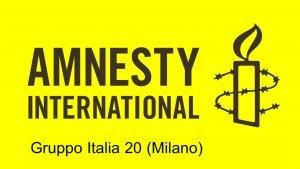 """Love for Me?"", l'evento dedicato ad Amnesty International per divertirsi usando il cuore"