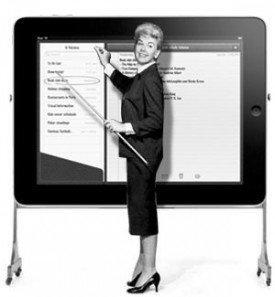 iPad Education: La sfida educativa di Apple [Mobile Trends]