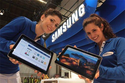 Samsung Galaxy Tab 10.1 [REVIEW]