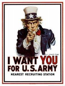 Social Media U.S. Army