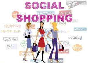 Buy with friends: Facebook e le ultime frontiere del social shopping
