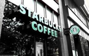 Da Starbucks arrivano le vetrine interattive