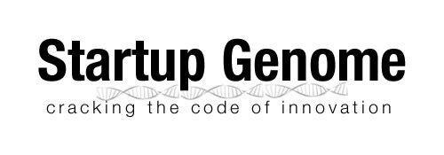 Logo Startup Genome