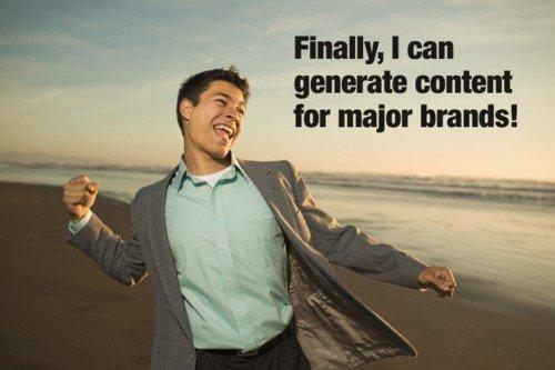 """""""Quello che le persone vere non pensano della pubblicità"""": l'internet meme dedicato alle seghe mentali dei creativi"""