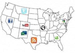 Cittadini 2.0 e engagement online: le elezioni USA di Novembre 2010 [CASE STUDY]