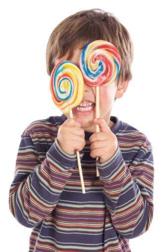 Vuoi vincere un ingresso omaggio per Non-Conventional & Viral Marketing? Partecipa al Ninja Candy!
