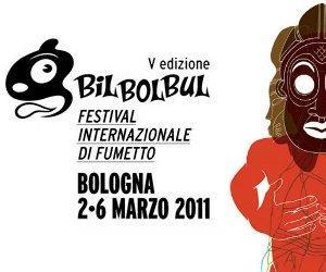 Le rappresentazioni grafiche non convenzionali al Bil Bol Bul di Bologna