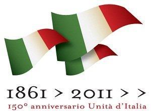 Facebook festeggia i 150 anni dall'Unità d'Italia.