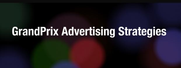GrandPrix advertising strategies, l'evento Italiano dedicato al mondo della comunicazione