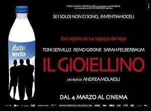 Il Gioiellino: come si costruisce una campagna cross-mediale [CASE STUDY]