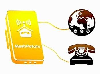 Come superare il Digital Divide in Africa? MeshPotato! [CASE HISTORY]
