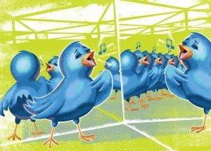 Pay with a Tweet, uno strumento per la diffusione dei contenuti.
