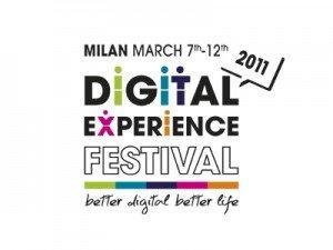 Settimana digital: a Milano arriva il Digital Experience festival [EVENTO]