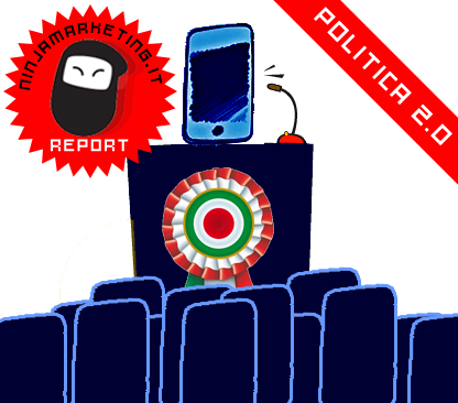 International Politics: la politica all'estero fatta con le apps!