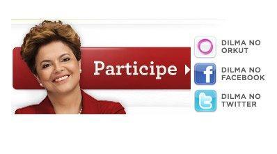 Dilma Rousseff e la campagna elettorale 2.0 in Brasile