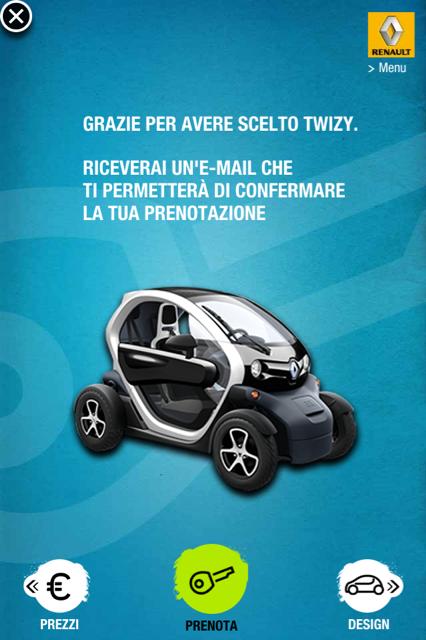 Renault iAd 5