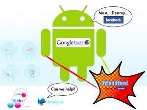 Google connette, Facebook incornicia, chi controlla il web? [ANALISI]