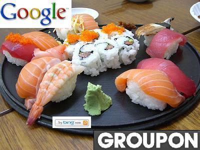 Groupon: Deals per tutti ma non per Google! [ANALISI]