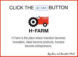 Hfarm ventures