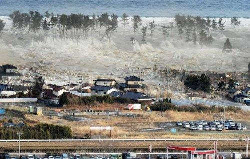 [UPDATE] I social media raccontano il terremoto in Giappone