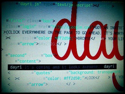 Il diario online volta pagina con Dayri! Intervista a Will Flagello. [INTERVISTA]