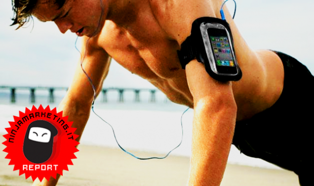 "Le 5 Top Apps per ""Mens Sana in Corpore Sano"" [HOW TO]"