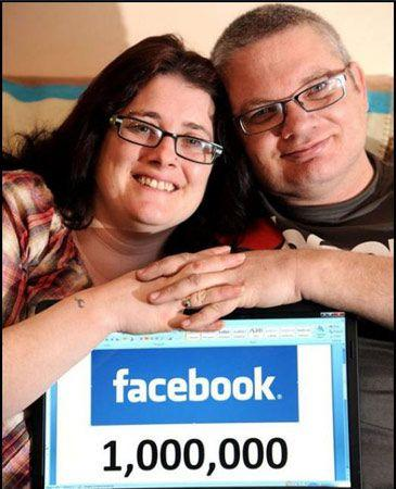 Succede solo su Facebook: curiosità dal mondo del social network