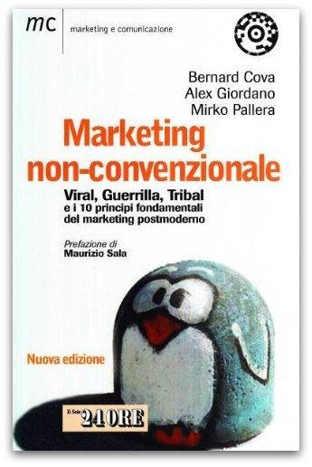 Marketing Non Convenzionale: la recensione di Ninja Marketing!