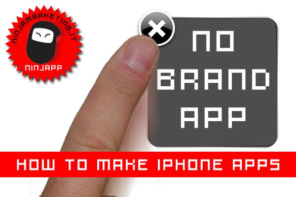 Caro Brand, dalla tua app, voglio di più! [HOW TO]