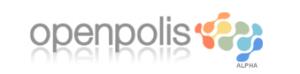 Logo Open Polis