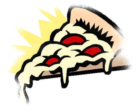 Offerte di lavoro unconventional: la pizza digitale.