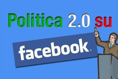 I sindaci su Facebook: cosa fare e soprattutto cosa non fare